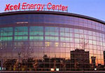Xcel Center Events